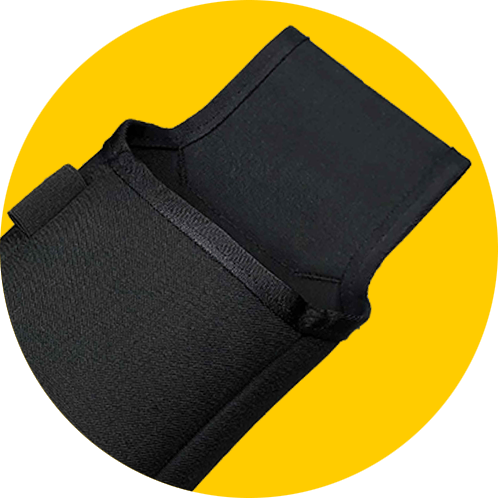 Holster - pouch type